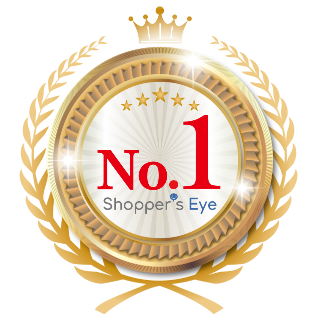 Shoppers Eye No.1