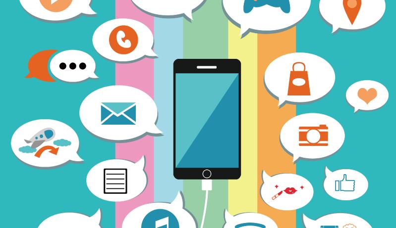 学生コミュニケーションツールアンケート